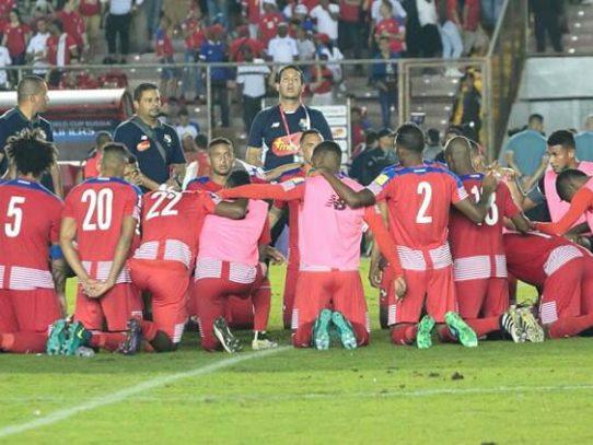 Panamá se enfrentará ante Trinidad y Tobago hoy viernes