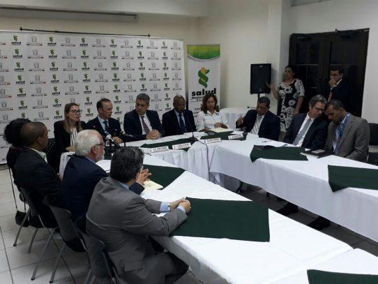 Tuberculosis en Panamá ataca a población joven según MINSA