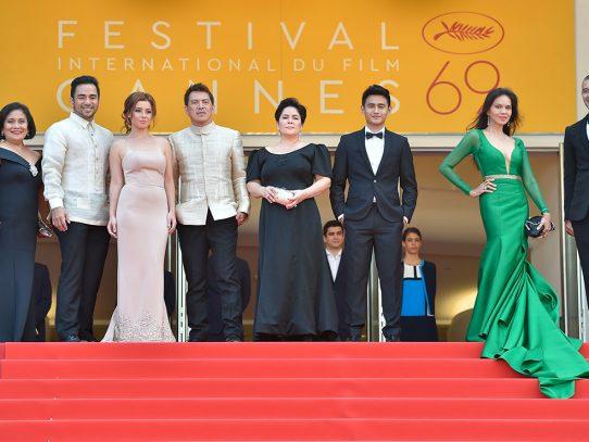 Preparan taller para cineastas previo al Festival de Cannes