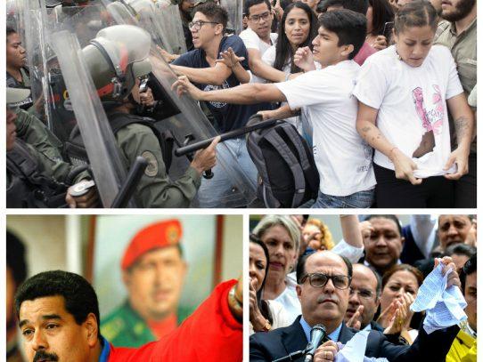 Gobierno de Venezuela se queda solo tras golpe de Estado