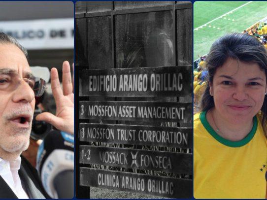 Mossack Fonseca era una fábrica de  sociedades: María Mercedes Riaño