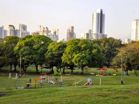 Parque Omar reabre sus puertas desde este 1 de junio