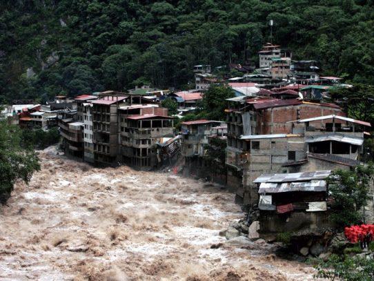 El Niño Costero afectó crecimiento económico en Perú