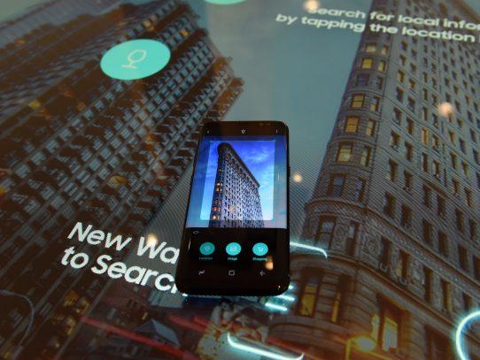 Bixby, el asistente vocal de Samsung, busca su lugar en el mercado