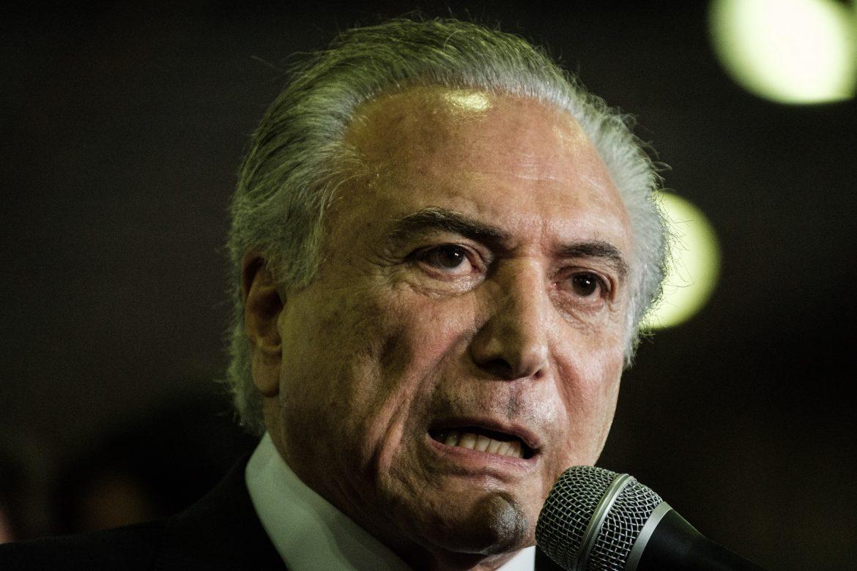 Brasil se estremece con nuevas investigaciones en caso Lava Jato