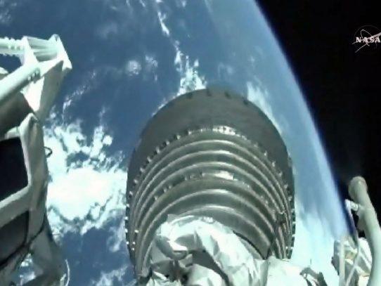 Científicos advierten peligro de residuos espaciales acumulados