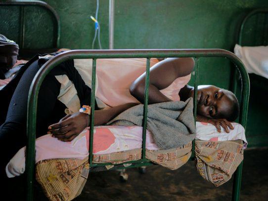 África: realizarán primer test a gran escala de vacuna contra la malaria