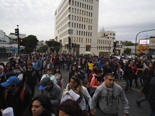 Sismo de 7,1 sacudió la zona central de Chile