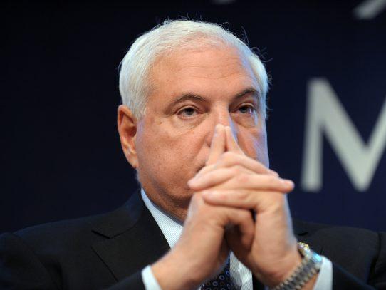 Defensa de Martinelli presentó hábeas corpus contra extradición