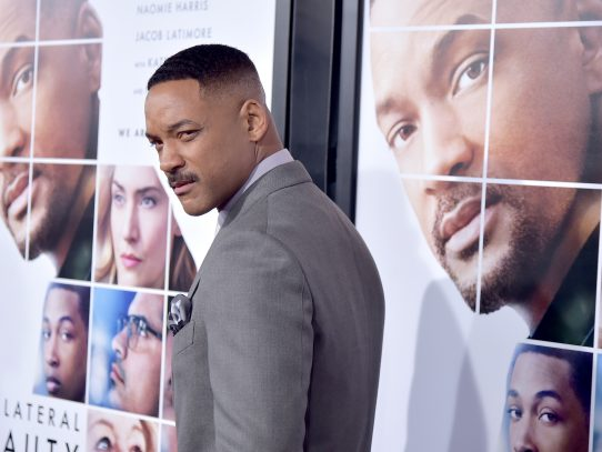 Will Smith, miembro del jurado del Festival de Cannes