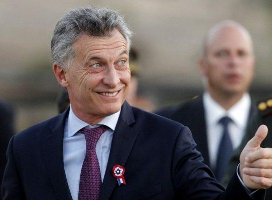 "Causa contra Macri por ""Panamá Papers"" se frena en Argentina"
