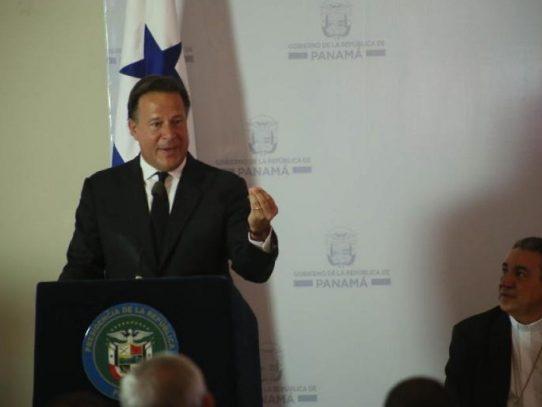 Panamá con miras a formar parte de la Alianza del Pacífico