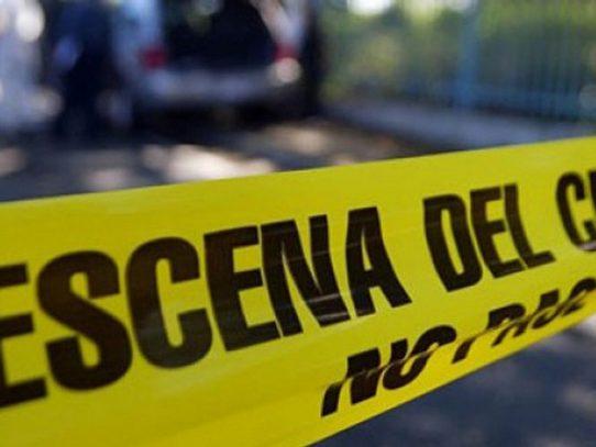 Matan a tiros a siete personas en pleitos de bandas en Honduras