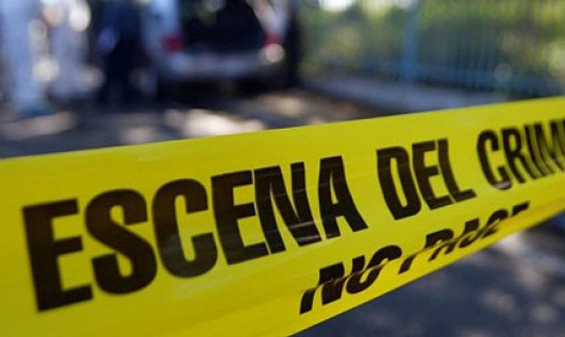 Asesinan a un hombre de ascendencia china  dentro de un auto en Colón