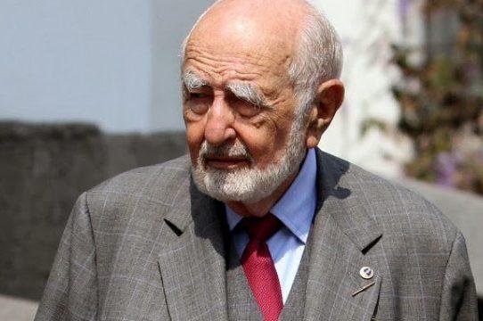 Muere Agustín Edwards, el poderoso dueño del diario El Mercurio de Chile