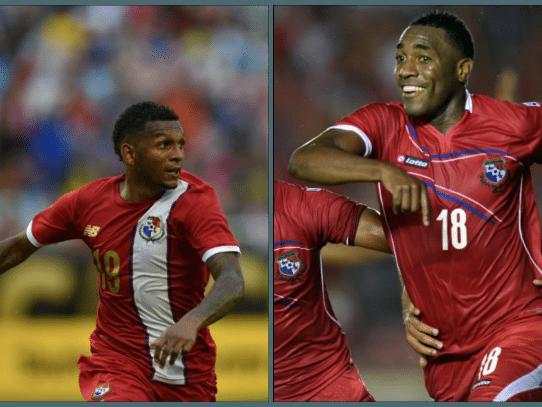 Goles panameños brillan en fútbol peruano