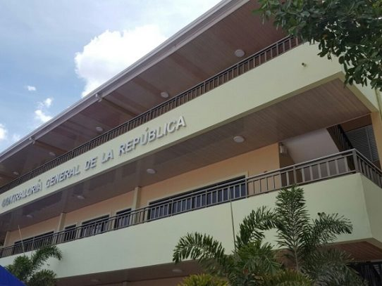 Coclé cuenta con nueva sede de Contraloría