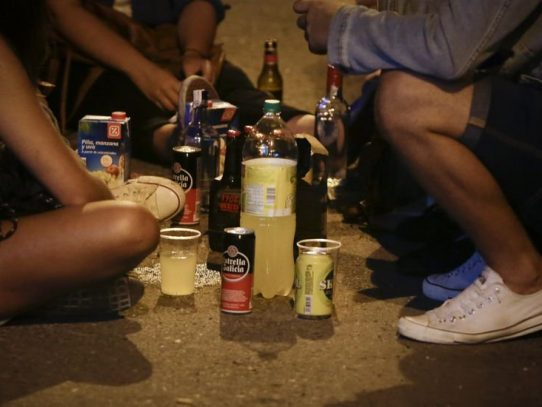 Islandia está a punto de eliminar consumo de alcohol en adolescentes