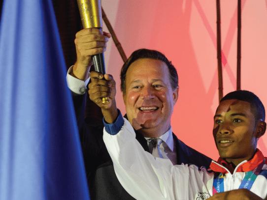 Olimpíadas Especiales se inaugurá mañana con más de 800 atletas