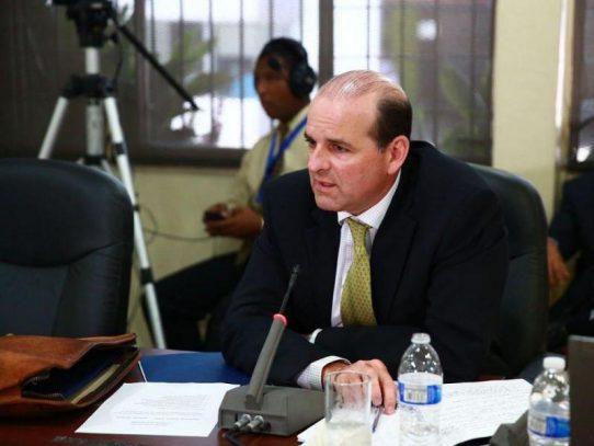 Joseph Fidanque III integrará Junta Directiva de Superintendencia de Bancos
