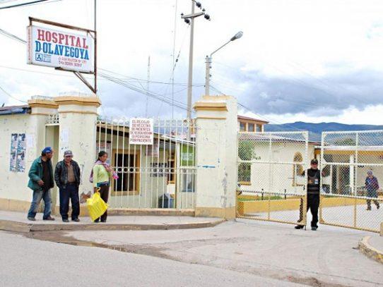 Operan con éxito a peruano que sufrió fractura de pene