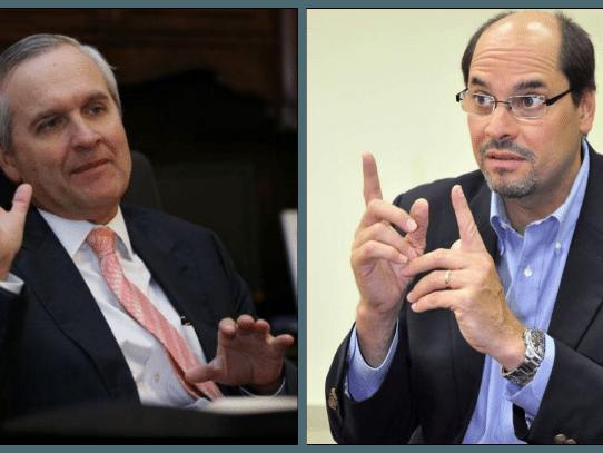 Ministro Alemán arremete contra CD por Caso Odebrecht y donaciones electorales