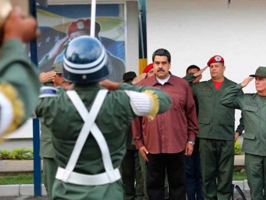 "Maduro ordena investigar a Movistar por ""convocatoria golpista"" opositora"