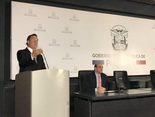 Varela revela cambios para la siguiente fase de su gobierno