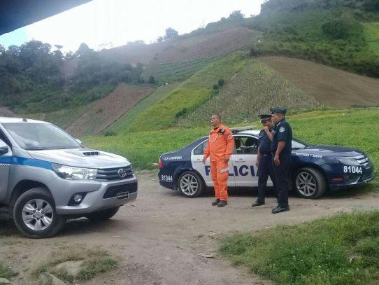 Sismo registrado en Chiriquí sin daños mayores: SINAPROC
