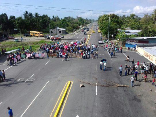 Varela pide velocidad a la Asamblea en debate sobre Barú