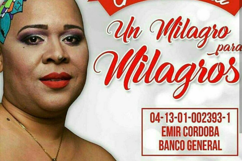 Milagros Lay condenada a trabajo comunitario en San Miguelito