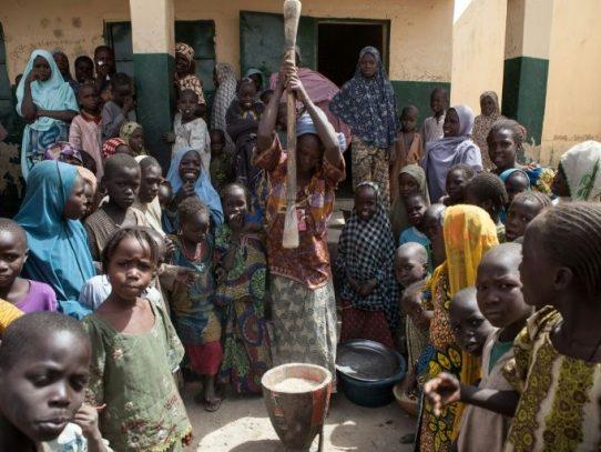 Epidemia de meningitis suma 745 muertos en Nigeria