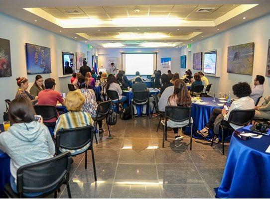Panamá: Científicos investigan efectos entre ambiente y salud mental