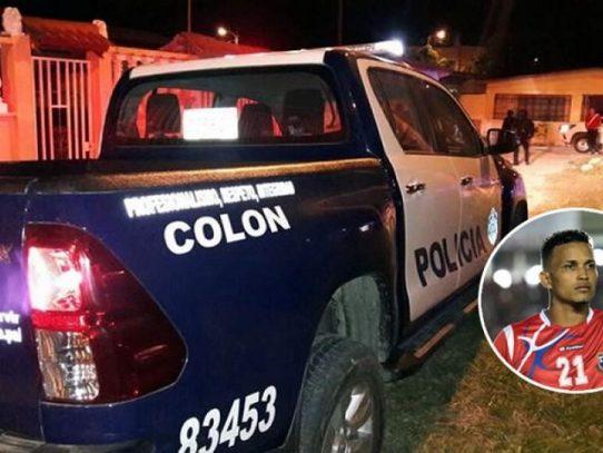 Mujeres vinculadas en crimen de Amílcar Henríquez en detención provisional