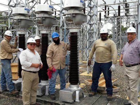 ETESA realizará pruebas en instalación de transformadores