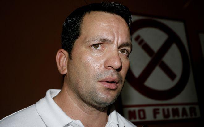 Endurecen medidas cautelares al exministro Guillermo Ferrufino