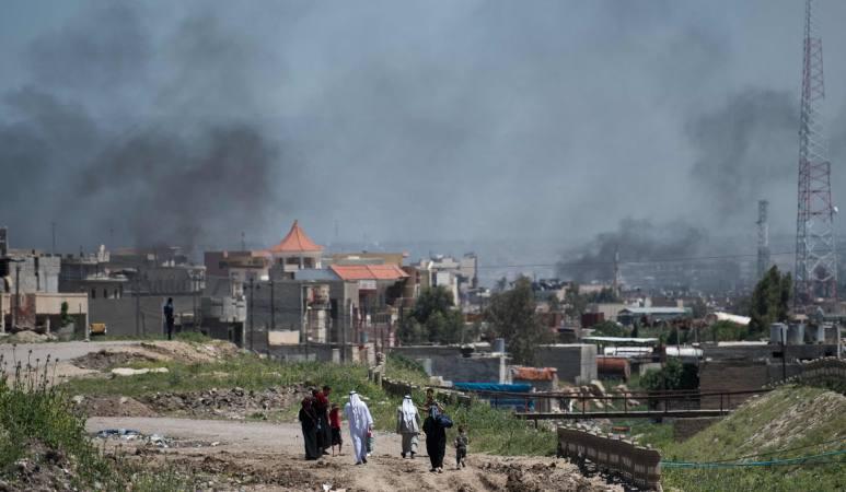Unos 300 yihadistas lanzaron ataque en Tanzania