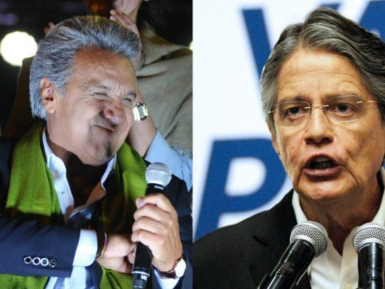 Lasso insiste en impugnar elecciones en Ecuador pese a resultados