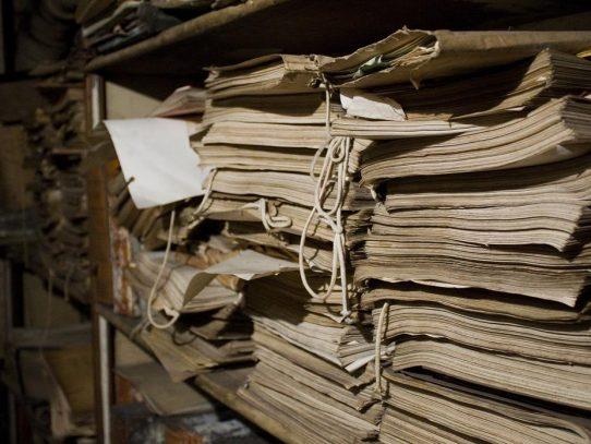 """Científicos buscan identificar olores de libros viejos para dar """"valor cultural"""""""