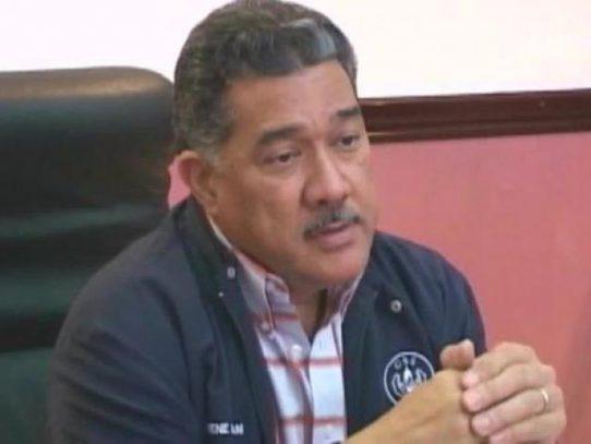 Exdirector de la CSS René Luciani recibe condena por caso dietilenglicol