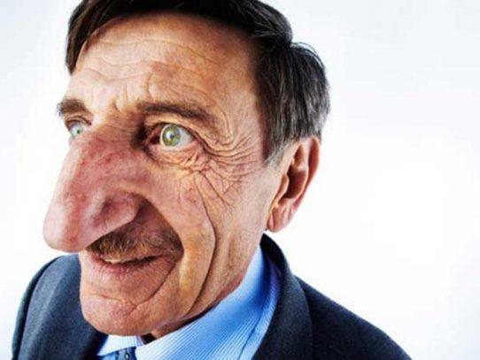 Investigadores aseguran que el clima influyó en las formas de nariz