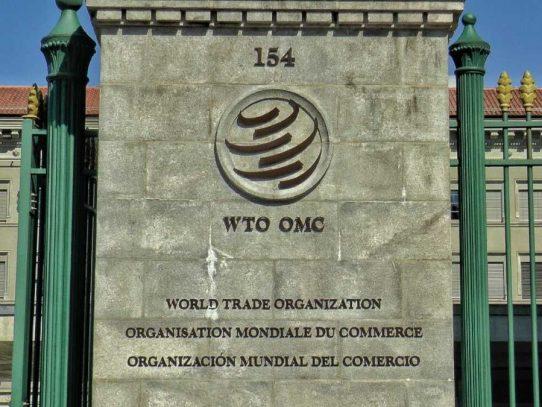 Las reglas de la OMC en la mira de la Casa Blanca