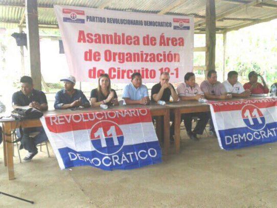 PRD traza lineamientos para buscar votos en 2019