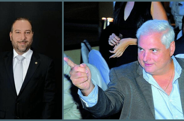 Consultan al Tribunal Electoral posible candidatura de Martinelli