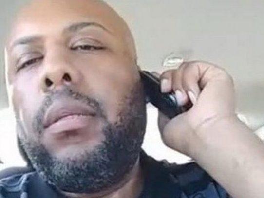 Hombre mata a un anciano y lo transmite por Facebook Live