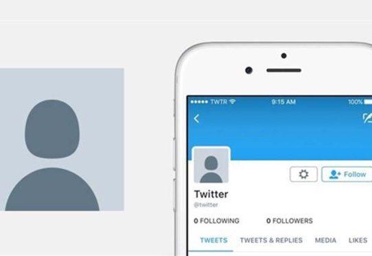 Twitter elimina el icono del huevo para combatir a los troles
