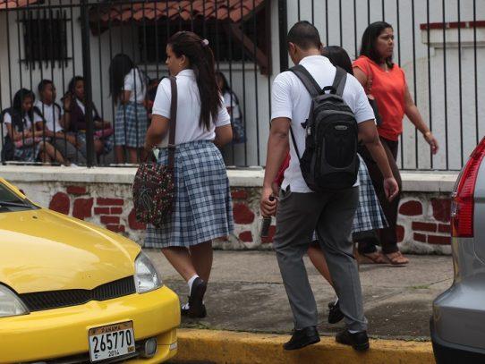 Gobierno apadrina aumento de matrículas en centros particulares para 2018