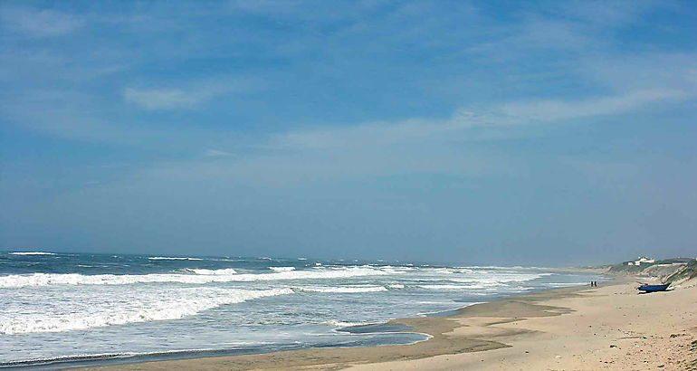Sinaproc emite aviso de prevención por mareas altas en el Pacífico del 11 al 19 de julio