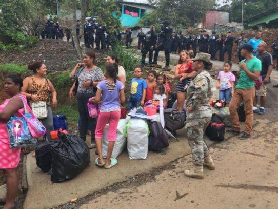 Miviot otorgará alquileres sociales a familias de Cerro Galera