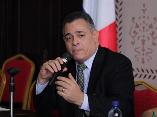Julio García Valarini asumirá el cargo de subdirector de la CSS